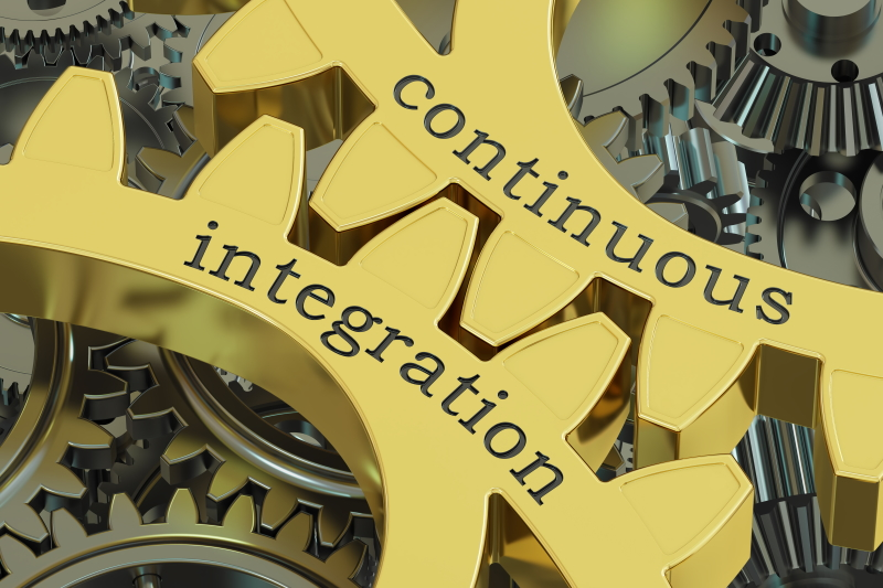 2020 Guide to Faster Continuous Integration Builds